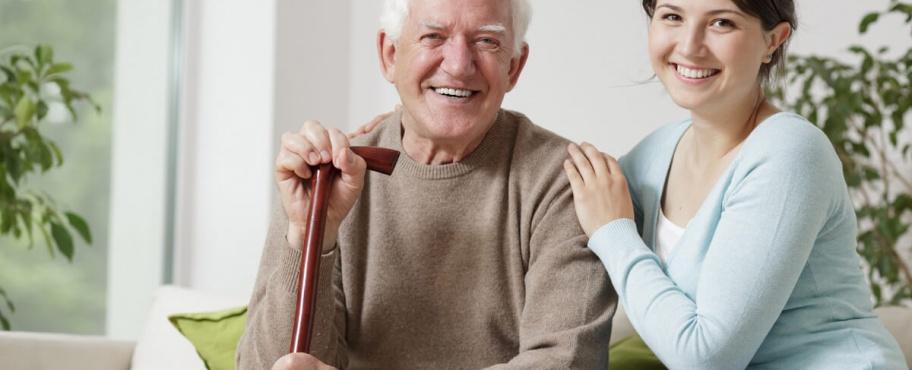 Seniorenwohnung kaufen